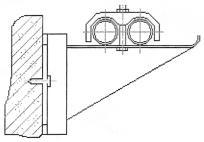 Описание: Прокладка трубных проводок