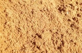 Виды и свойства песка