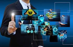 Автоматизация бизнеса и его процессов