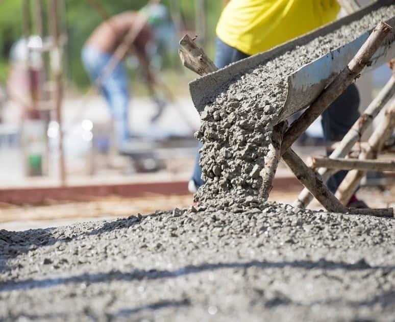 бетон купить