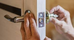 Важное о дверных замках