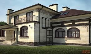 Фасадный дизайн